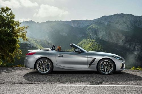 BMW Z4 M40i South African Pricing