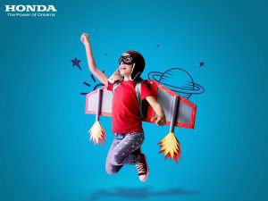 Honda Cars India Partners With Juana Technology For India Innovate - Wheels To Fly Competitions