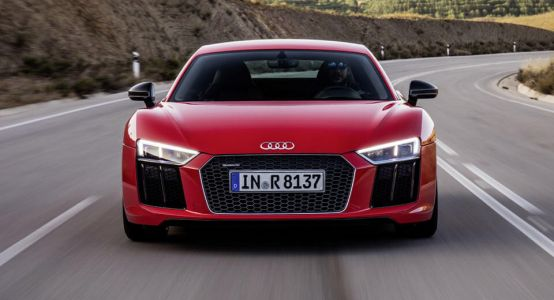 Audi Launches Limited-Run R8 V10 Plus Neuberg Edition In Australia
