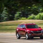 2018 Chevrolet Equinox 2.0T - First Drive Review