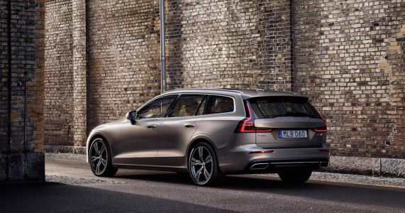 Polestar Is Here To Make Your AWD Volvo More Slidey