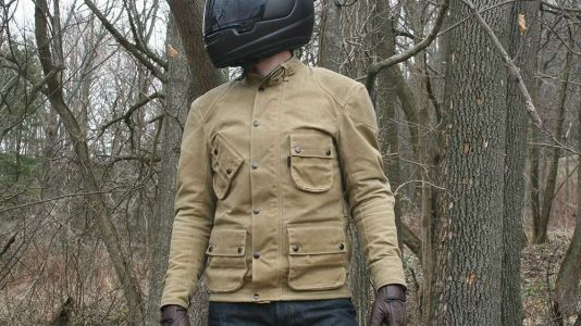 The Motorcycle Jacket Your Kids Will Want To Inherit