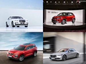 Top India Car News Kia Sonet Tata Nexon XM S Tata Harrier XT Next-gen Rolls-Royce Ghost And 2021 Mercedes-Benz S-Class