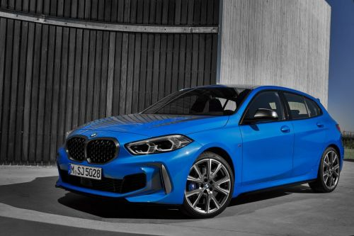 BMW X7 M Looking More Likely Than A New M1