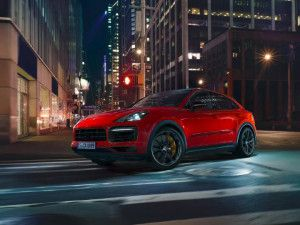Porsche Cayenne Coupe SUV December 13 Launch All You Need To Know