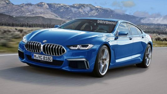 BMW Design Chief Hints That We Could See A 9 Series