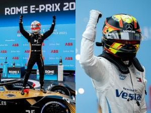 Motorsport Roundup Of The Week Vergne Vandoorne Triumph At Rome Formula E Double Headers Marc Marquez To Return In Portimao Arjun Maini DTM Preseason Testing And More