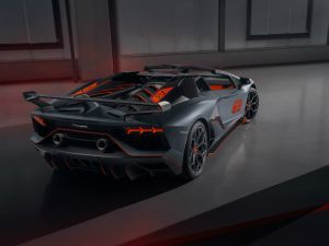 Lamborghini Aventador SVJ 63 Roadster And Huracan EVO GT Breaks Cover