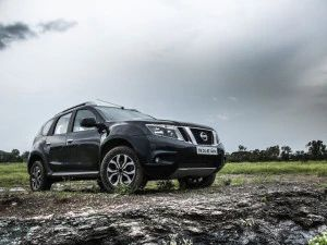 Nissan Terrano SUV Discontinued In India Upcoming Magnite To Fill The Gap