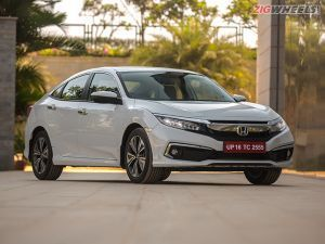 Honda Amaze City WR-V And Others To Get BSVI-Compliant Engines Soon