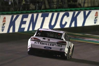 Kentucky Betting Preview: 2019 Quaker State 400