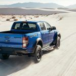 Ford Ranger Raptor Dissected: Engine, Styling, Chassis, and More! - Feature