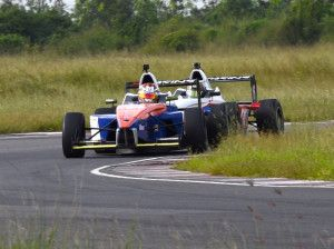 X1 Racing Leagues problematic inaugural edition ends with Bangalore taking the crown