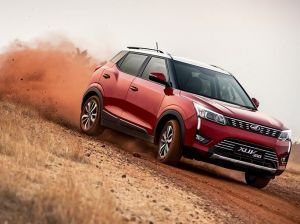 Mahindra XUV300 Racks Up Over 13000 Bookings In A Month