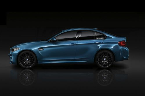 Sounds Like The BMW M2 Gran Coupe Is Not Happening