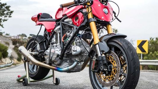 Production Motorcycles Turn Into Icons-Will Custom Bikes Stand The Test Of Time?