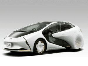Toyota At 2019 Tokyo Motor Show BEV Electric Yaris LQ Concept GranAce And Copen GR Sport Showcased