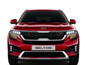 Kia Seltos Interiors In Detailed Images