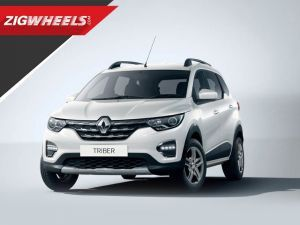 Renault Triber India First Look Review and Interiors, Features, Expected Price and More