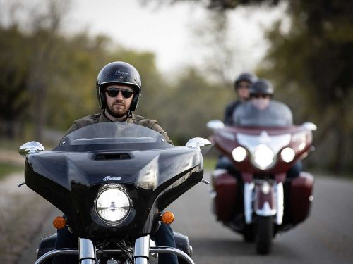 Indian Motorcycle Announces New Rental Program