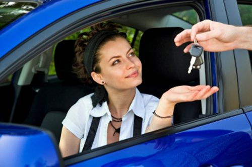 Tips for Getting the Lowest Interest Rate Possible on Your Next Car