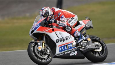 Will Ducati Continue MotoGP Winning Streak At Assen?