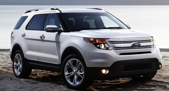 """Ford Explorer Service Redefines The """"Voluntary"""" Recall"""