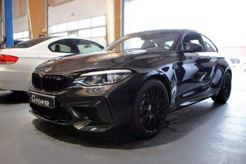 G-Power Can Crank Your BMW M2 Competition To 532 HP For Just R22,500