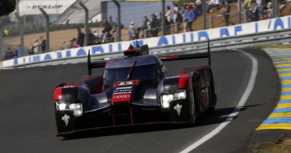 Surprise: Audi Is Ditching Formula E For Le Mans And Dakar
