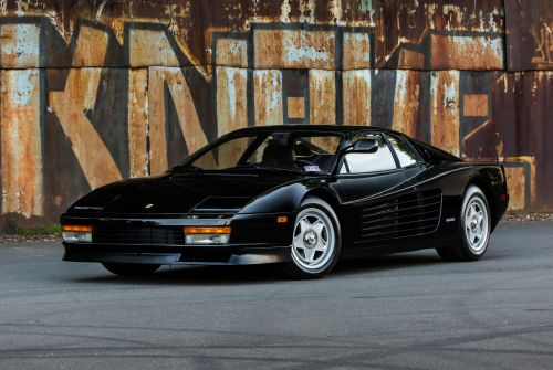Modern Ferrari Testarossa Packing A 1000 HP V12 Could Be On The Way