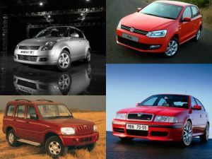 Top 10 Cars That Were Game Changers In India
