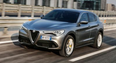 Jeremy Clarkson Wanted To Hate The Alfa Romeo Stelvio, Ends Up Liking It!