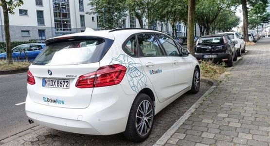 DriveNow UK Reaches 1 Million Customers