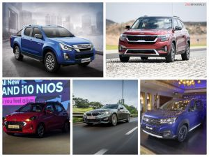 Maruti Suzuki XL6 Kia Seltos Hyundai Grand i10 Nios Launched Top 5 Car News