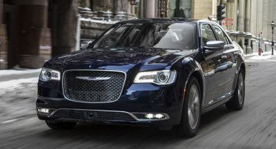 Consumer Reports Names The Chrysler 300 A Recommended Vehicle Following Software Update