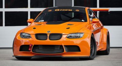 G-Power Moves BMW M3 In Supercar Territory With 720PS Upgrade