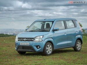 Maruti Suzuki Wagon R 10-litre Petrol BS6 Variant Launched Prices Increased