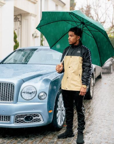 Diddy Bought His Son a Bentley