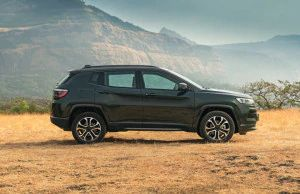 Interview With Partha Dutta Updates On Jeep Compass 2021 And Locally Assembled Wrangler
