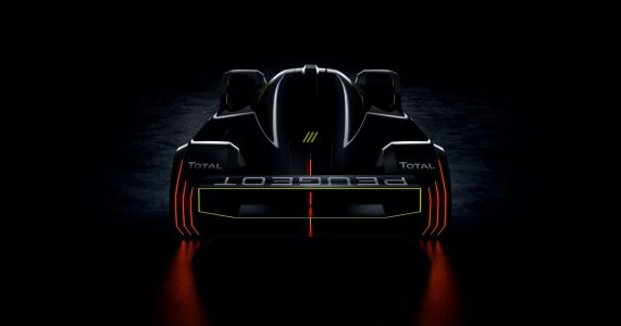 Sorry - There Won't Be A Road Car Version Of Peugeot's Le Mans Hypercar