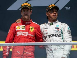 Lewis Hamilton Wins Controversial 2019 Canadian Grand Prix