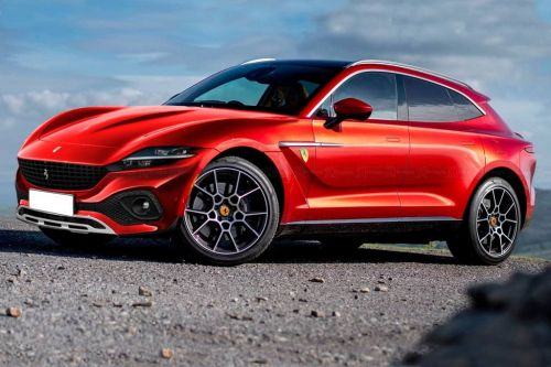 Ferrari Purosangue To Pack 600 kW V12 and Become Fastest SUV in The World