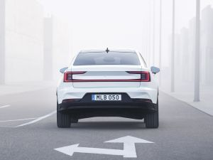 Polestar 3 To Be An All-Electric Coupe-SUV Likely To Debut In 2021