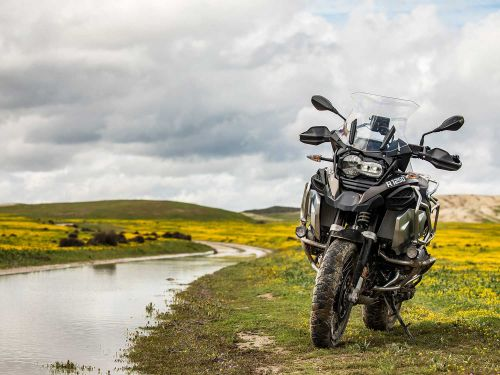 2019 BMW R1250GS Adventure First Ride Review