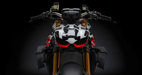Ducati Streetfighter V4 Confirmed for 2020! Debut at Pikes Peak