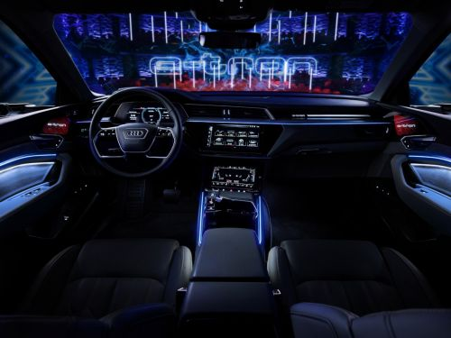 Audi e-tron: together with suppliers for more sustainability