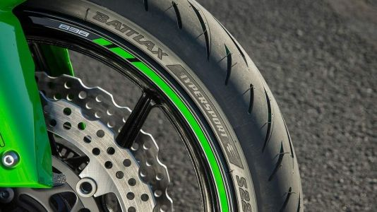 Bridgestone Releases Battlax Hypersport S22 Motorcycle Tire