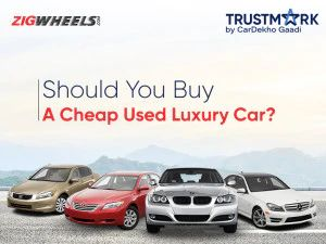 Should You Buy A Cheap Used Luxury Car