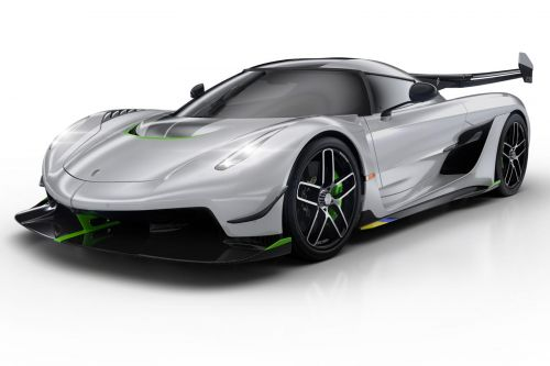 Koenigsegg Jesko Revealed In Geneva - Will It Hit 300 MPH?