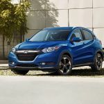 2018 Honda HR-V - In-Depth Review